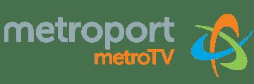 Metroport MetroTV